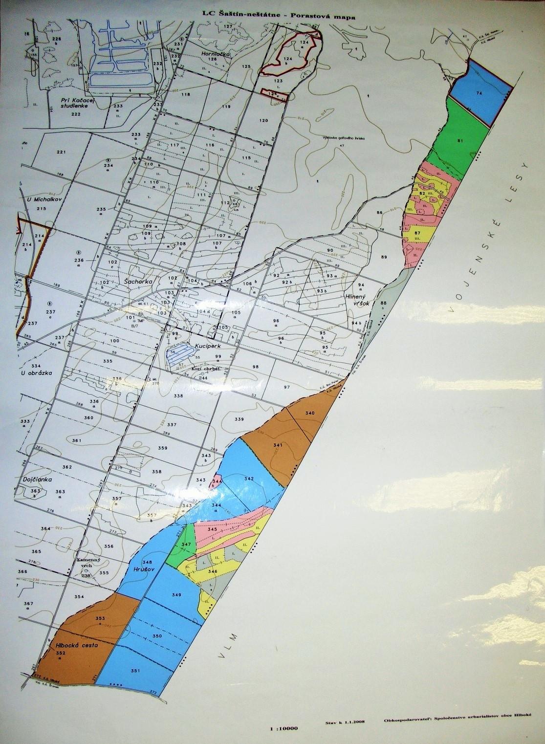 Dokumenty pozemkového spoločenstva  d88b3197943